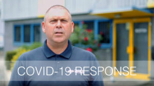 Cambridge Precision Covid-19 Response video still image