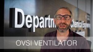 Cambridge Precision video still - CPL and CBE and the OVSI ventilator
